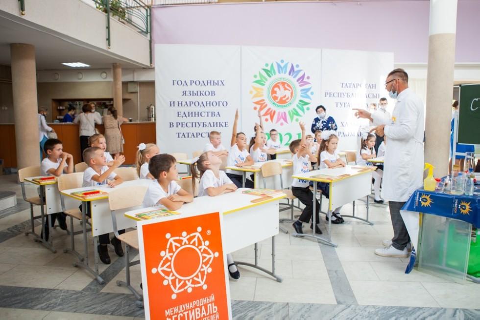Мастер-классыXI Международный фестиваля школьных учителей