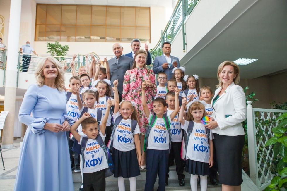 Организаторы XI Международный фестиваля школьных учителей