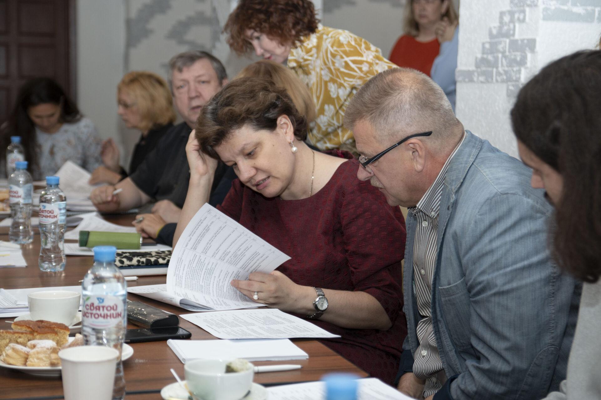 Экспертная комиссия рассмотрела 1850 заявок на гранты СОТ 2021
