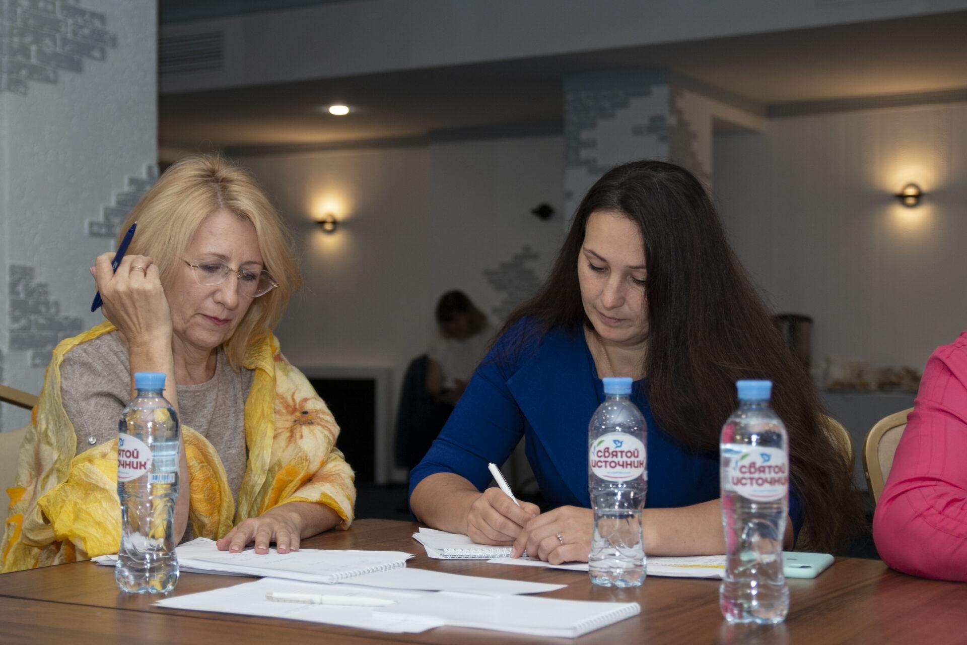 Комиссия рассмотрела 1850 заявок на гранты СОТ 2021: эксперт Наталья Шадрина