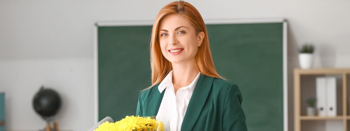 Календарь учителя: праздники посвященные педагогам в России