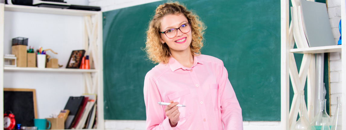 Как учителю включиться в работу в первые рабочие дни осени