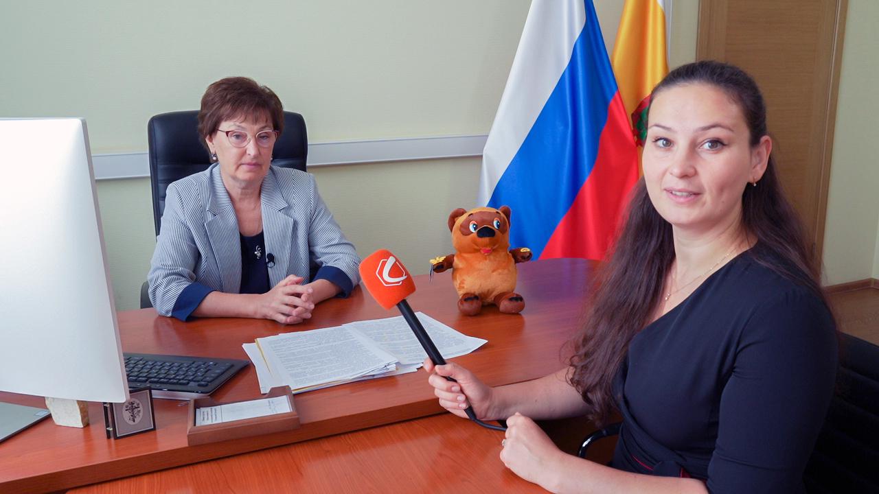 Образовательная экспедиция СОТ в Рязанской области: интервью с министром образования и молодежной политики