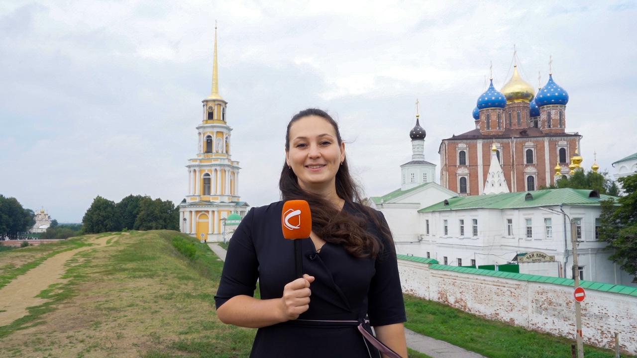 Экспедиция СОТ в Рязанскую область: достопримечательности региона, где родился Сергей Есенин