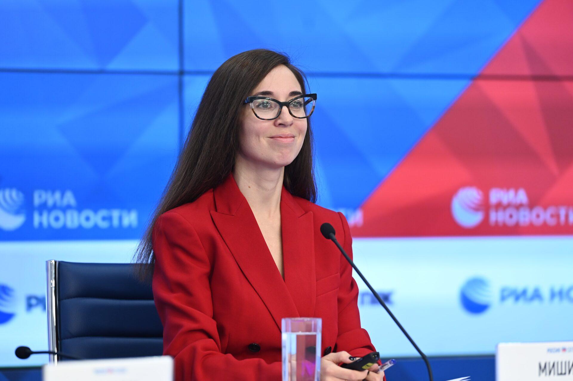 Обучение учителей личной эффективности: Наталья Мишина рассказала о старте Всероссийского Форума СОТ