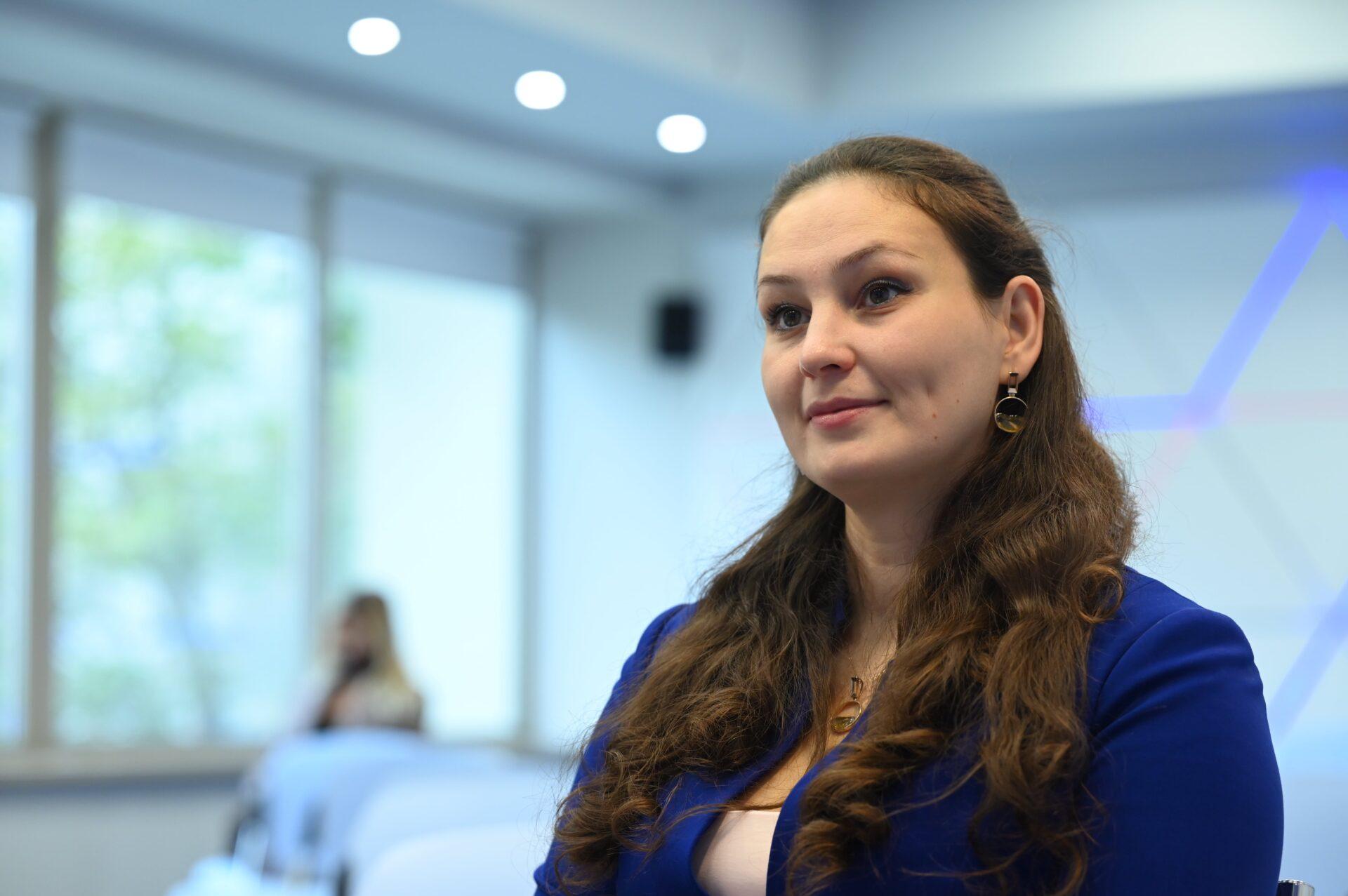 Обучение учителей личной эффективности: Наталия Махно рассказала о направлении «Эмоциональный интеллект»