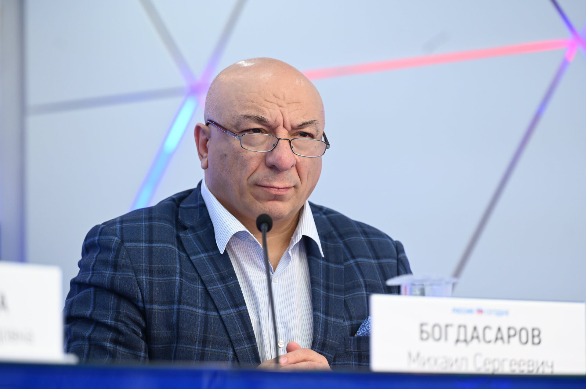 Обучение учителей личной эффективности: Михаил Богдасаров рассказал о направлении «Коммуникации и самопрезентация»