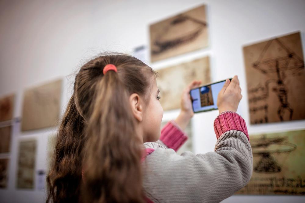 Список льгот для школьников в 2021 году: посещение культурных заведений