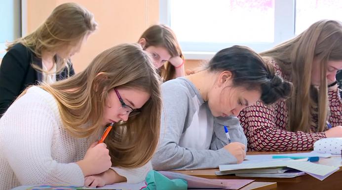 Образовательная экспедиция СОТ в Приморский край: школа прогрессивно нового формата