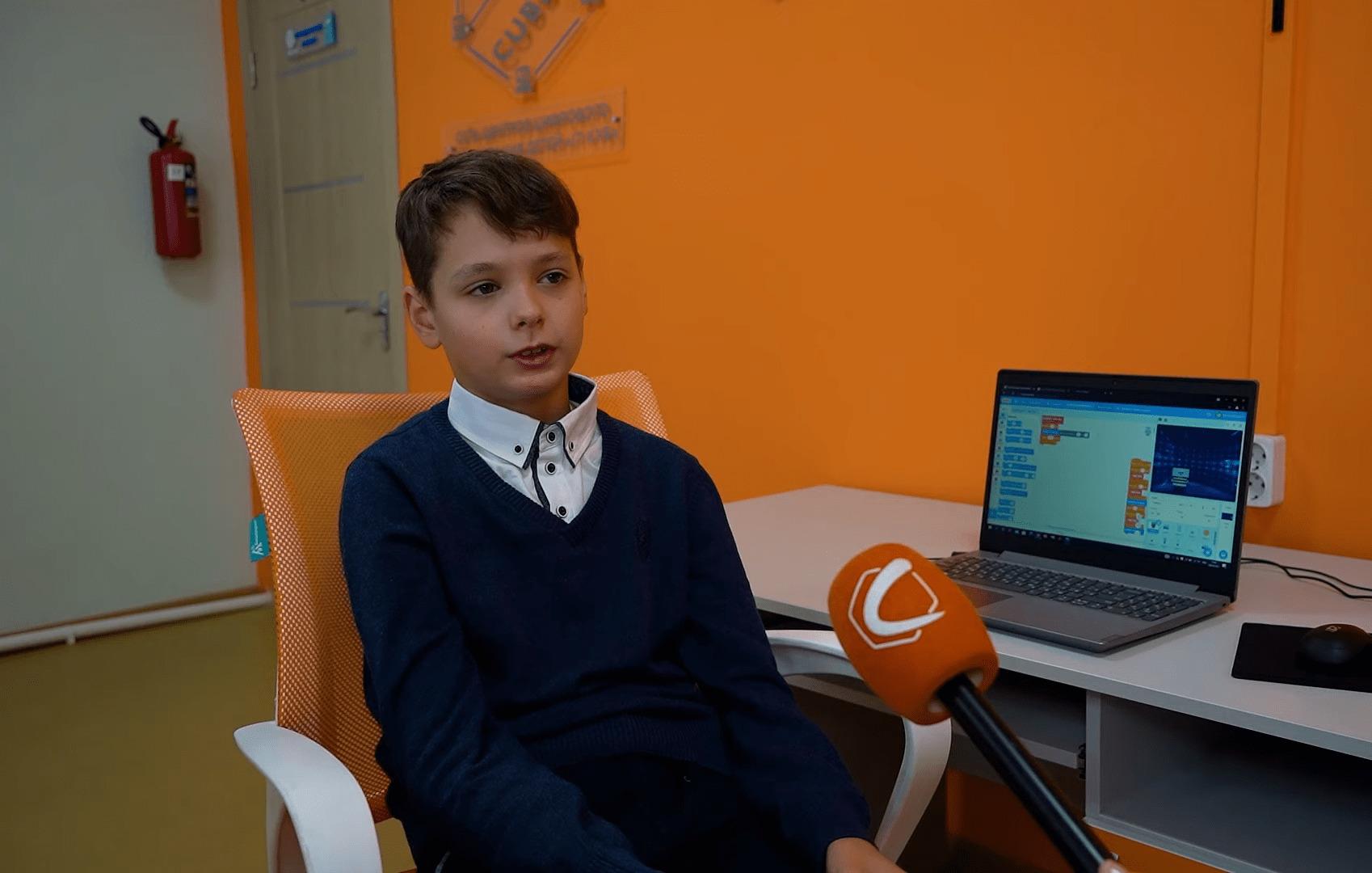 Образовательная экспедиция СОТ в Республику Бурятия: центр цифрового образования детей IT-cube