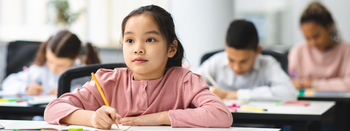 Китайское образование: терпение и труд всё перетрут