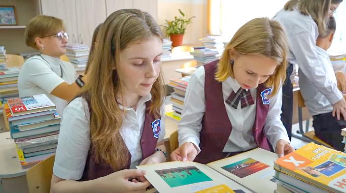 Образовательная экспедиция СОТ в Приморский край: проектная деятельность на уроках