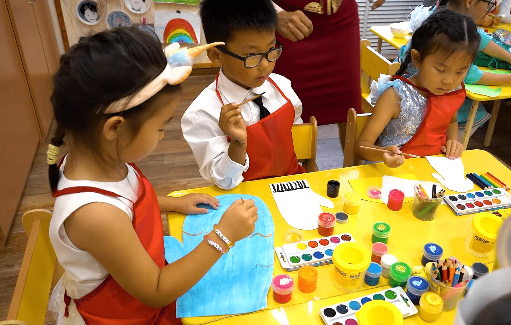 Образовательная экспедиция СОТ в Республику Бурятия: детское творчество и обучение бурятскому языку