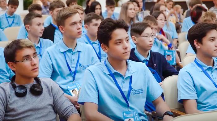 Образовательная экспедиция СОТ в Приморском крае: профориентационная миссия