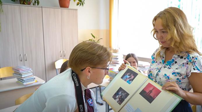 Экспедиция СОТ в Приморский край: Международное сотрудничество – «изюминка» заведения