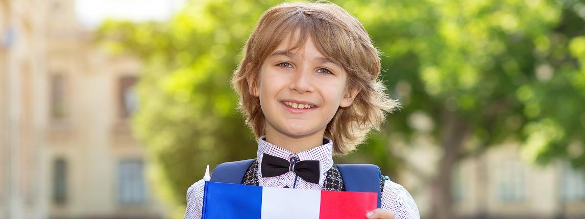Образование во Франции: ранняя профориентация и особенности